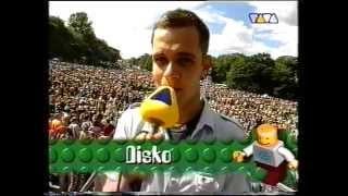 Baixar Love Parade 1997 - VIVA TV - komplett