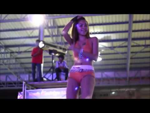 DJ Pergi Pagi Pulang Pagi Armada Remix Live Dance Show