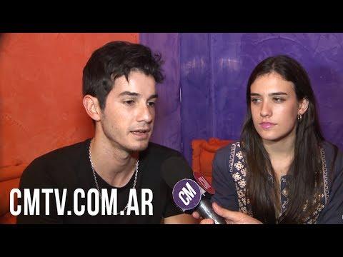 Olvidate - Entrevista Argentina 2017