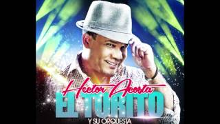 Hector Acosta - Melina (Merengue 2015)