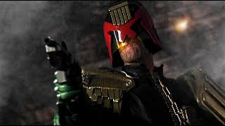 Judge Dredd (PS1/ PSX, 1998) FMV Cutscenes & Ending