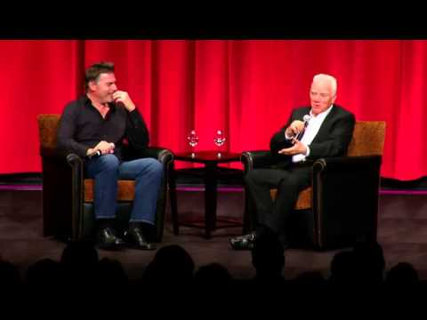 A Conversation with Malcolm McDowell