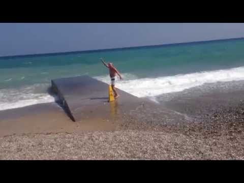 Райский отдых в Греции с TEZ TOUR