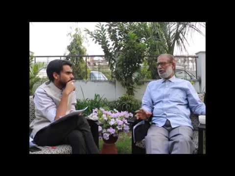 Dr Hasan Raza | Alternative Political Discourse and Indian Muslims