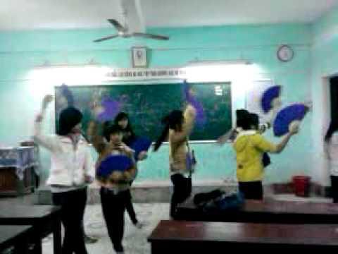 Dạy Múa