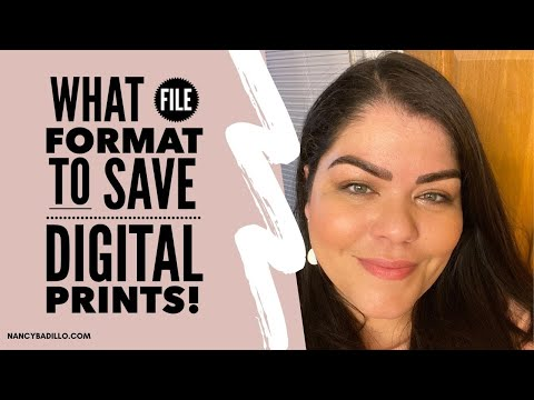 Etsy Printables What Digital File Formats Should You Save Them? (What's the best PDF, JPG, or PNG?)
