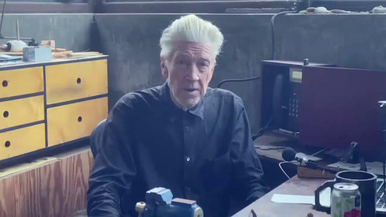 David Lynch's Weather Report 7/14/20