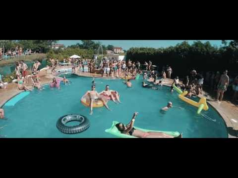 Acquamaris Sanxenxo pool party 2015 (Hotel Acquamaris )