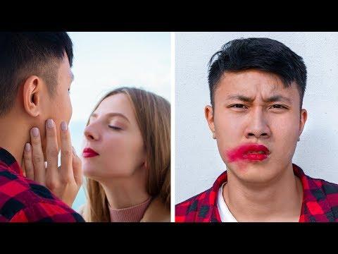 14 Errores En Las Relaciones / Cómo Perder A Un Hombre En 10 Días