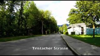 Zufahrt Seewiese über Südtirol