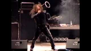 Cryptopsy - Carrionshine Live @ PartySan 2006