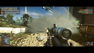 Battlefield 4 Sniper Montage #1/Full ultra settings/PC/G-Sync/Ultrawide