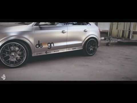 audi rsq3 on bbs ch r ii youtube. Black Bedroom Furniture Sets. Home Design Ideas