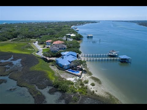 Coastal Casual Home in St. Augustine, Florida   Sotheby's International Realty