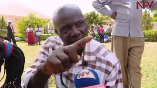 Omuliro e Rakai: Ebitongole by'ebyokwerinda bisiibye mu kafubo thumbnail