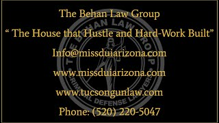 The Behan Law Group, P.L.L.C. Video - Interview with Sandra Barger from Bridges Counseling