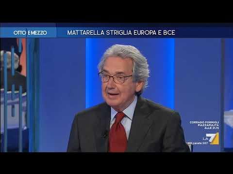 Coronavirus, Franco Bernabè: 'Il nuovo QE coprirà il deficit italiano, da questo punto di ...