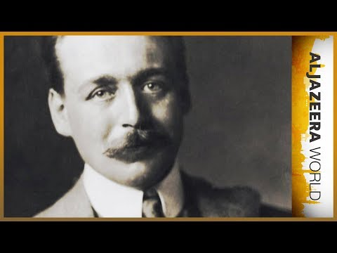 Sykes-Picot: Lines in the Sand (Ep 1) | Al Jazeera World