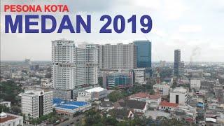 Download Video Pesona Kota Medan 2019, Ibukota Provinsi dan Kota Terbesar di Sumatera Utara MP3 3GP MP4