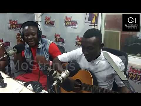 INK Africa on Joy Fm 99.7 Cosmopolitan Mix with Mamavi