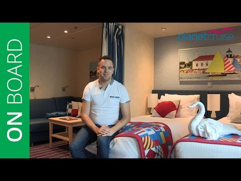 Carnival Vista - Accommodation | Planet Cruise