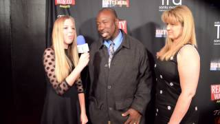 Storage Wars Ivy and Wendy Calvin Interview at the Reality Wanted Awards 2014