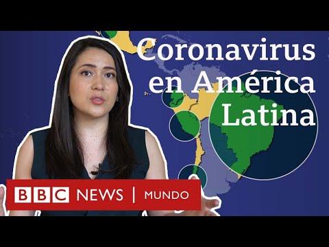 Coronavirus en América Latina: claves para entender cómo afecta la pandemia a la región