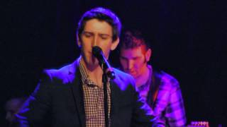 "Corey Cott & Ben Fankhauser - ""Higher Ground / Living For the City"" at Broadway Sings Stevie Wonder"