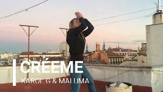 CrÉeme - Karol G, Maluma - Zumba - Easy Dance - Baile