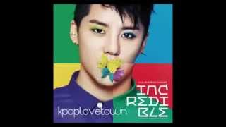 Watch Xiah Junsu Incredible video