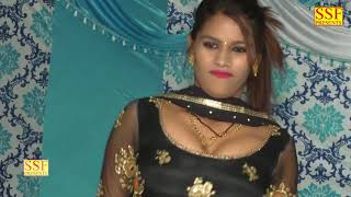 राणा जी मुझे माफ़ करना latest Haryanvi superhit dancer Dolly Sharma by KAMAL singh Rana