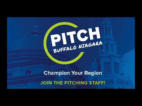 Pitch Buffalo Niagara