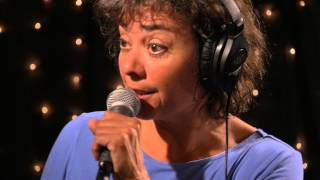 Leticia Rodriguez - Full Performance (Live on KEXP)