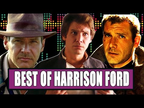 7 Best Harrison Ford Movies Ranked