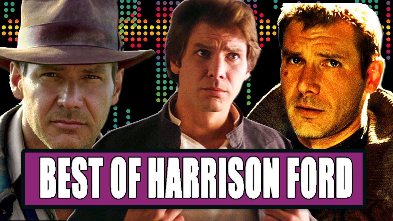 Harrison Ford Film