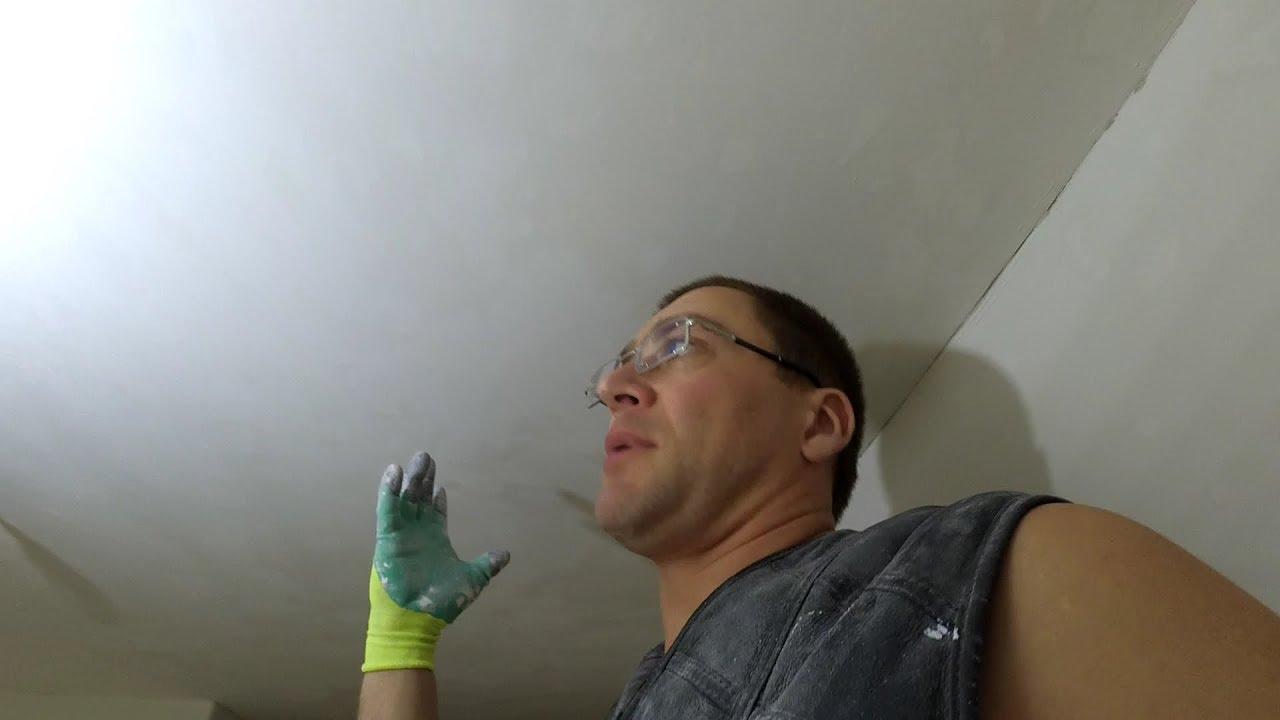 Нужно ли грунтовать между слоями шпатлевки полиуретановые краски в новороссийске