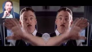 YTP: Spiderman - Peter the Park ranger (Reaction Video)