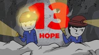 นิทาน เรื่อง ความเชื่อ ความหวัง กำลังใจ (สำหรับน้องๆทีมหมูป่าทั้ง 13 คน)
