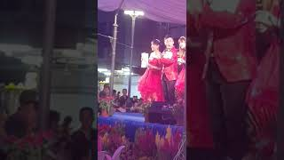 Sunday 10 February 2019 Tampines Blk 823 Lunar New Year Dinner 2019
