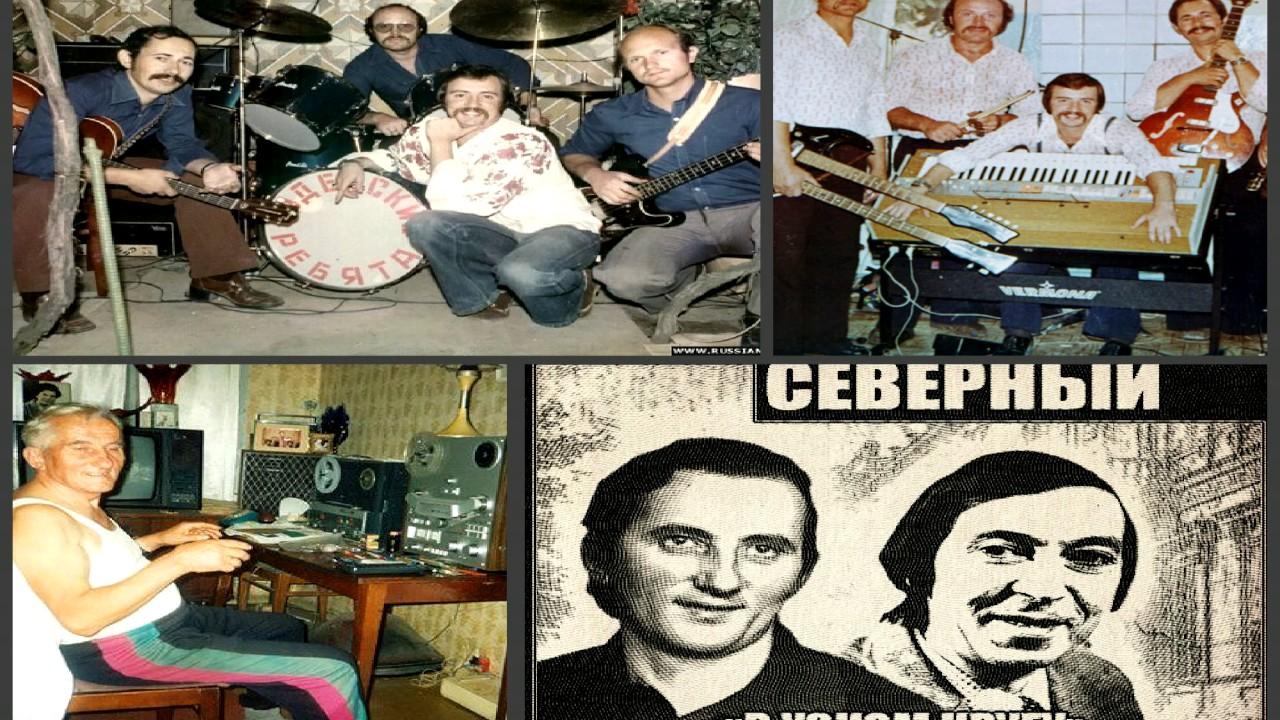 Аркадий Северный - В Одесском Кабачке