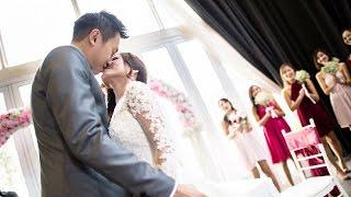 Wedding of Fung & Lynn