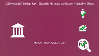 Know your client (KYC) using Blockchain