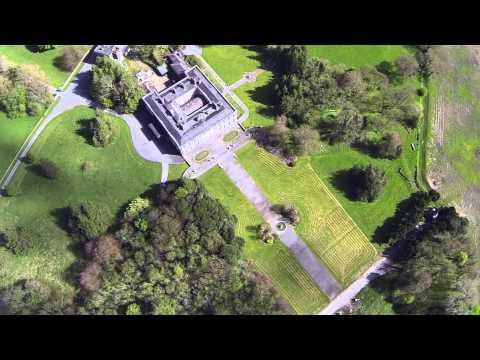 Garbally House, Ballinasloe, Co. Galway