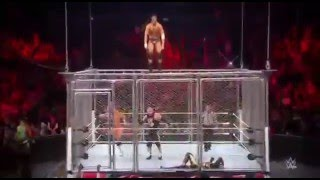 vuclip Top 10 Moments In WWE 2016 #8 | WWE Top 10 2016