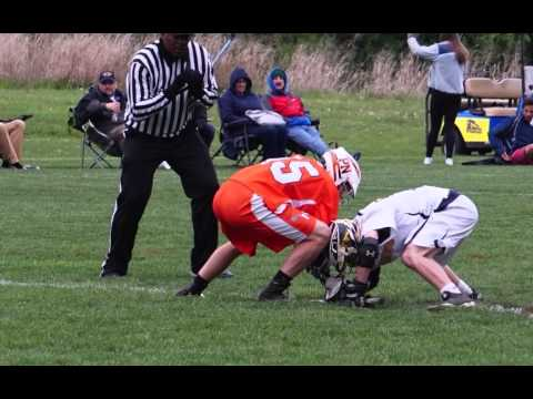 PN Vs  PC 2nd Round Playoff Game May 20, 2015 HD 720p