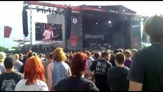 Megadeth-Never Dead!! Live Download 2012