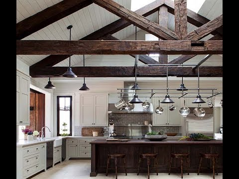Farmhouse Style Kitchens 2018 Designs Ideas