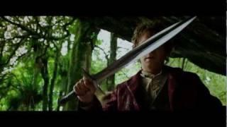 «Хоббит: Нежданное путешествие» Трейлер