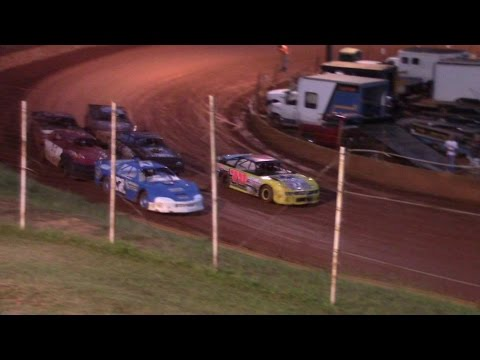 Winder Barrow Speedway Modified Street 9/17/16