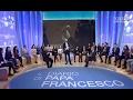 Il Diario di Papa Francesco - Puntata del 17 Febbraio 2017